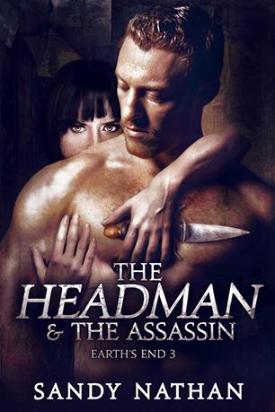 The Headman & the Assassin (Earth's End 3)