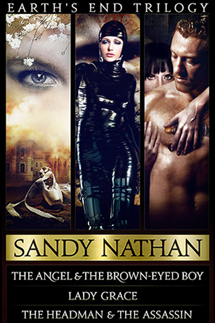 THE EARTH'S END TRILOGY (Earth's End Series)