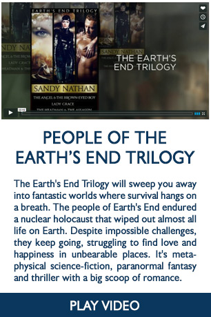 PEOPLE OF THE EARTH'S END TRILOGY