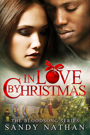 In Love by Christmas: the third Bloodsong book